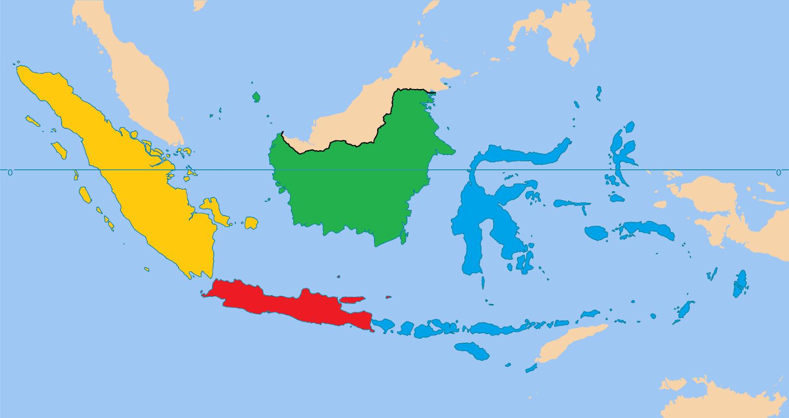 peta indonesia peta indonesia animasi kartun peta indonesia blogger