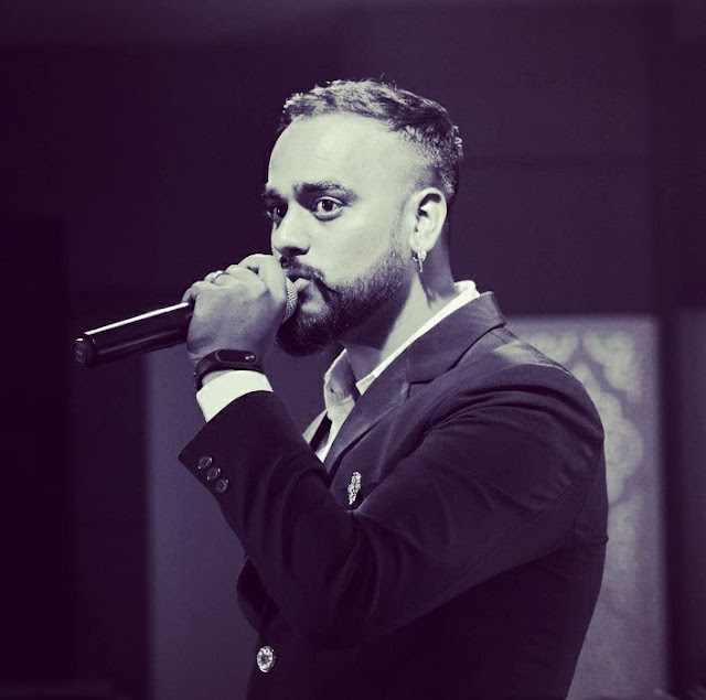 Mohit Chopra indian idol, singer, age, wiki, biography