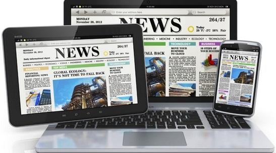 Media Online Abal-abal dan Hoax