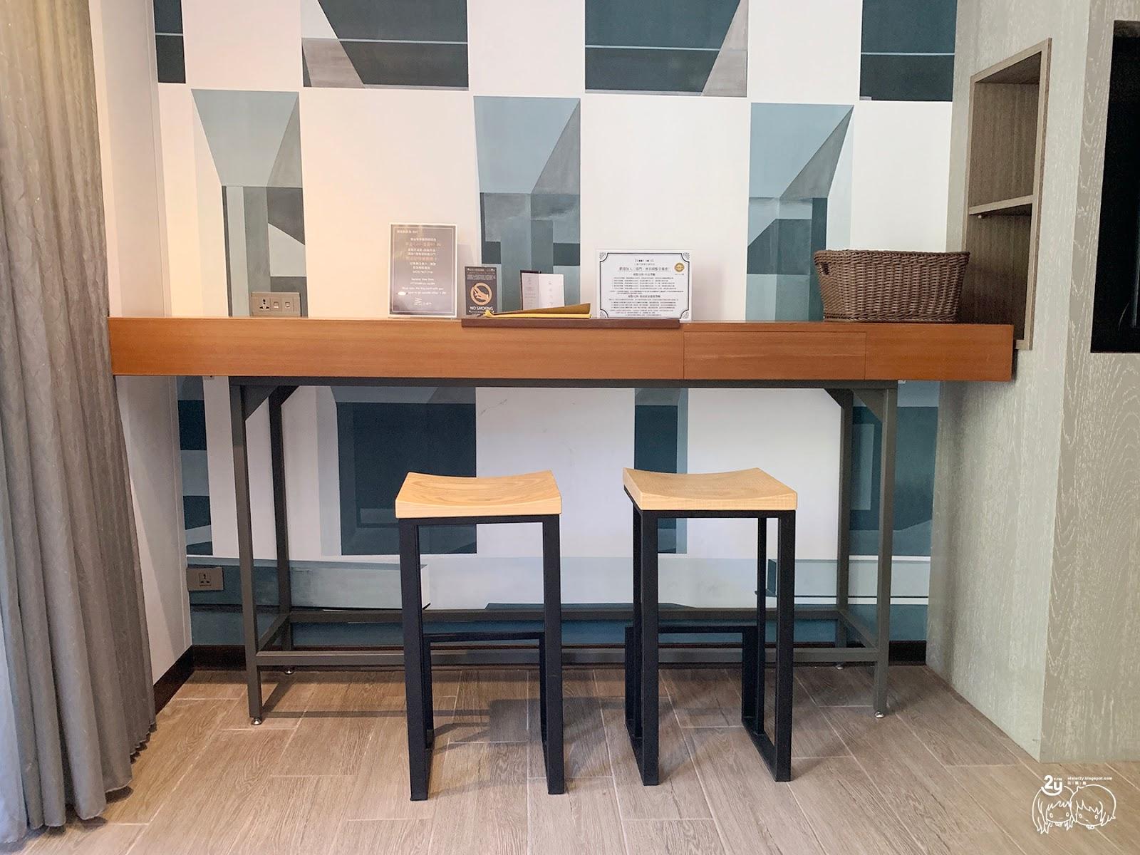 台南|中西區 三道門建築文創旅店3 Doors|著重隱私的優質品質| 五星等級的執事管家貼心服務|安心隱密| 空中花園天台|台南住宿推薦