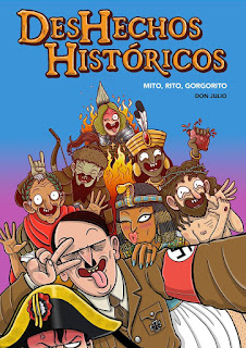 DESHECHOS HISTÓRICOS (volumen único)