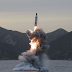 North Korea ballistic missile launch fails again