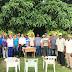Presidente de la Fundación Ramona Polanco  Señor Pedro Suárez   realiza visita a la comunidad de Sabana Larga