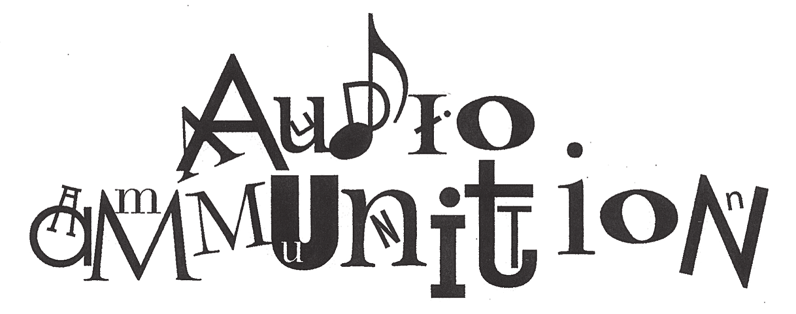 Audio Ammunition: Audio Ammunition's Top 20 Records of 2016