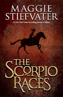 https://www.goodreads.com/book/show/10626594-the-scorpio-races