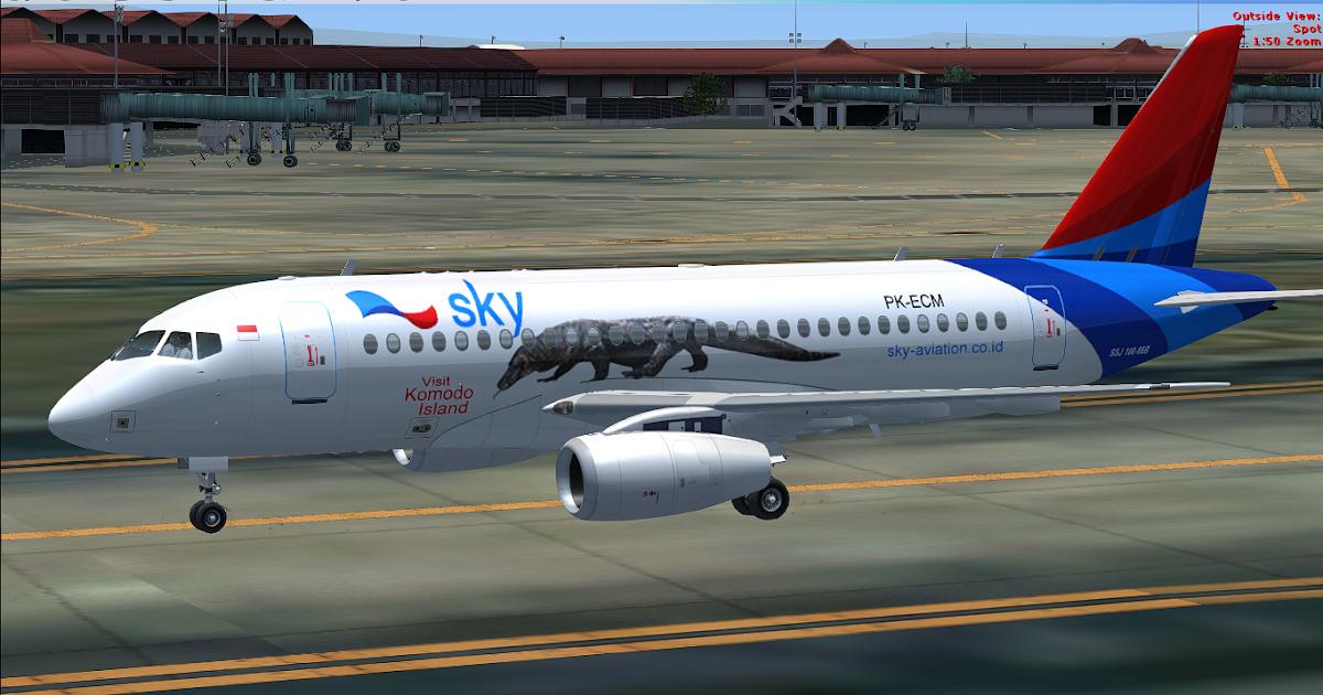 Best New Flight Simulator 2016 Download - Flight Sim 2016