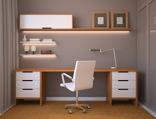 best home office furniture companies