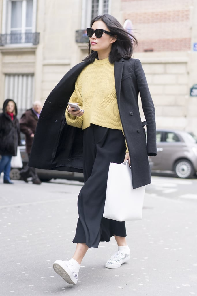 How to Add a Pop of Color to Your Work Wardrobe