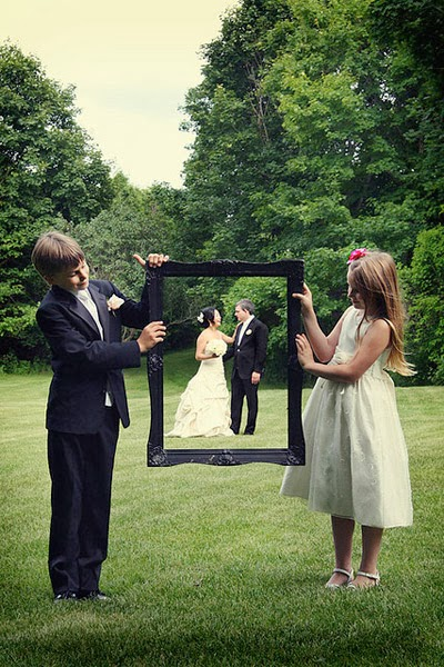Creative Wedding Photography Ideas: Link Camp: Bride And Groom Photography Ideas And Poses (2