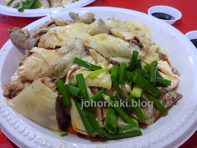 Best-Singapore-Chicken-Rice-Heng-Ji-Chinatown-Complex-享記雞飯