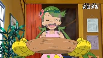 Pokemon Sol y Luna Capitulo 18 Temporada 20 En busca del condimento