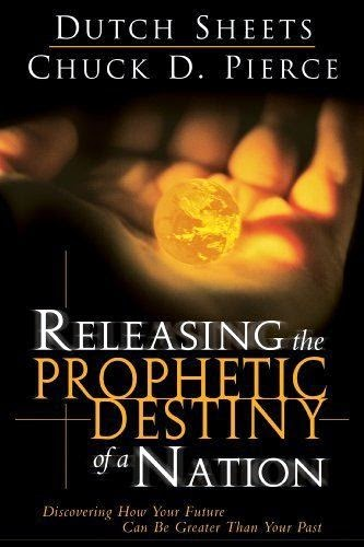 http://www.amazon.com/Releasing-Prophetic-Destiny-Nation-Discovering/dp/0768422841/ref=sr_1_1?ie=UTF8&qid=1403887529&sr=8-1&keywords=releasing+the+prophetic+destiny+of+a+nation