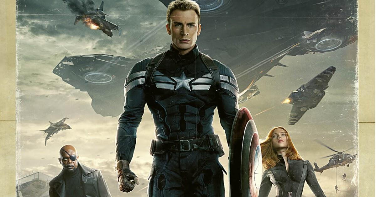 captain america winter soldier full movie vodlocker