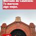 IU-Mérida llevará al Consejo de Capitalidad la financiación del Mercado de Calatrava.