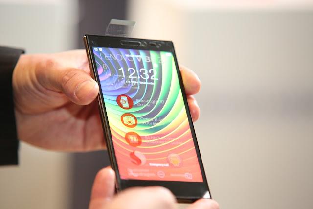Rekomendasi Smartphone Lenovo Terbaik Dengan Harga Murah