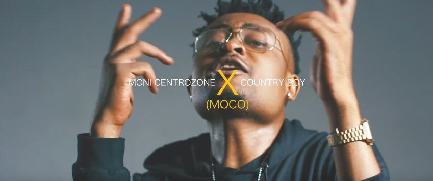Moni Centrozone ft Country Boy – Mwaaah | Download Mp4