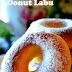 Donut Labu Bakar