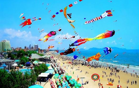 6 Pantai Cantik Sangat Dekat Dari Saigon Ho Chi Minh City Vietnam