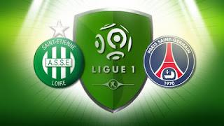 Paris Saint-Germain vs Saint-Etienne 3-0 Goals and Highlights - France - Ligue 1- 25/08/2017