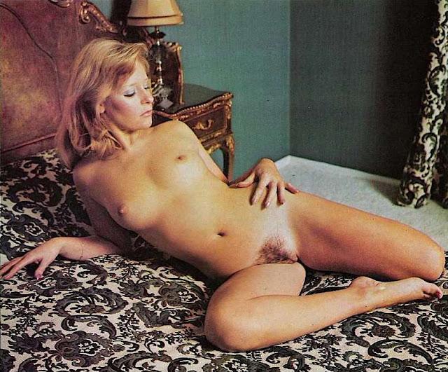 Mary Millington