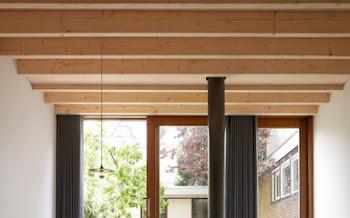 Desain Jendela, Bisa Bikin Rumah Lebih Cling
