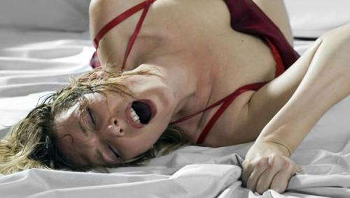 Double pénétration vidéo de sexe