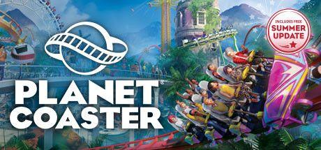 Planet Coaster: Cedar Point's Steel Vengeance! + Crack PC Torrent