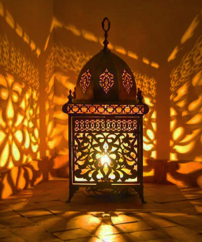 Moroccan Lamps Lanterns And Lighting