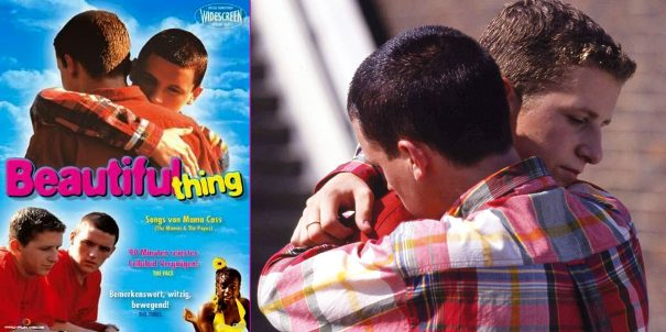 Beautiful Thing, película
