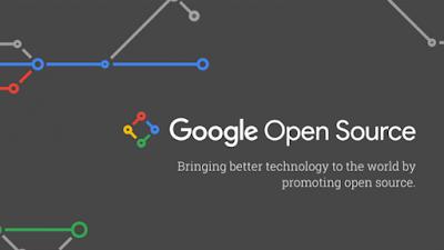 Google Baru Saja Luncurkan Website Open Source