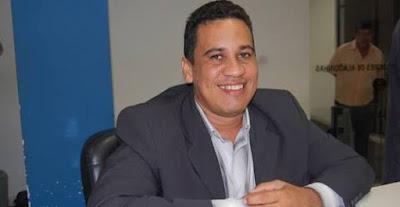 Juiz Humberto Nogueira receberá título de cidadão de Alagoinhas, proposto pelo vereador Luciano Sérgio