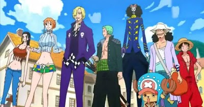 One Piece - Hand Island Adventure - Subtitle Indonesia ...