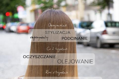 Piramida pielęgnacji włosów - czerwiec/lipiec 2016 - czytaj dalej »