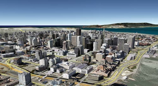Google Earth Pro Gold Edition Free Download - Download Full Version