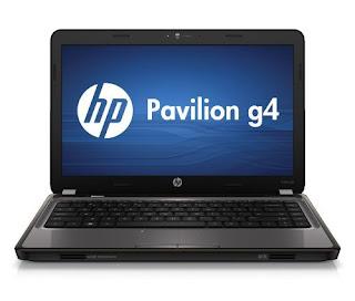 Hp Pavilion G4-1207NR Driver Downloads