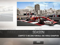 F1 2016 v0.1.6 Apk Android