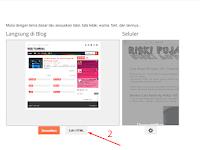 Cara Mengubah Tulisan Search Di Kotak Pencarian Pada Template EvoMagz