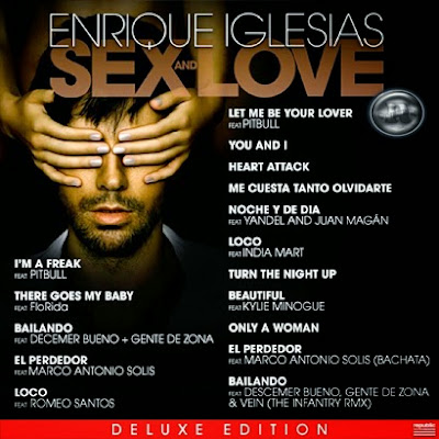 enrique iglesias sex and love video download in Richmond