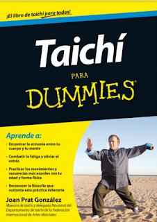 Descargar ebook pdf taichi gratis Taichi Para Dummies Joan Prat González