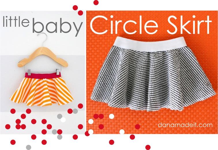 10976cc20981 baby circle skirt – MADE EVERYDAY