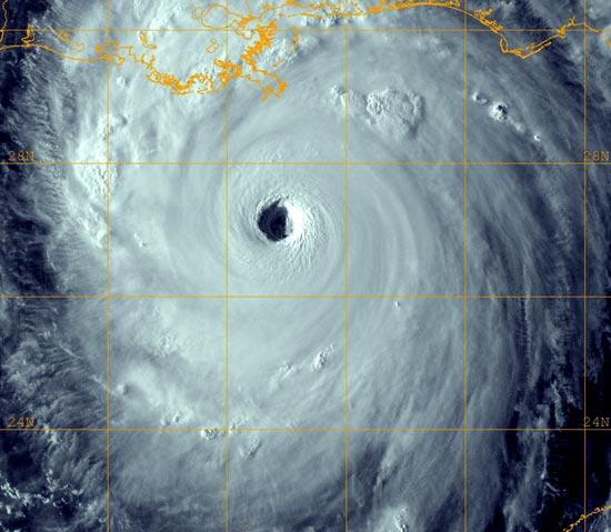 Natural Disasters Hurricanes A Reference Handbook