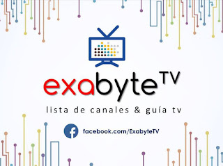 EXABYTE TV KODI