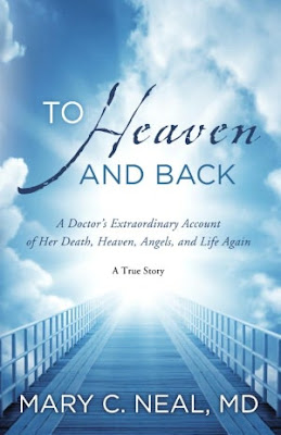 To Heaven and Back by Mary C. Neal M.D. - book cover
