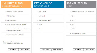 Airvoice Wireless Data Plans - Unlimited Data Plans & Pay as You Go