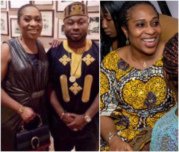 "'You-are-priceless-to-me'"" – Churchill-Olakunle-celebrates-mum-as-she-turns-a-year-older"