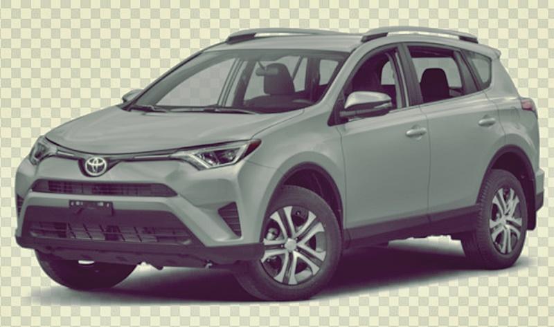 2018 Toyota Rav4 Xle Limited Hybrid Se