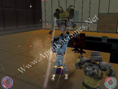 Oni Game - PC Full Version Free Download