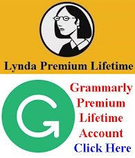 Grammarly Premium Crack, Google Drive Unlimited Storage, Lynda Lifetime