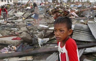 Khutbah Jumat Jumadil Awal : Tiga Pelajaran Penting Dari Bencana