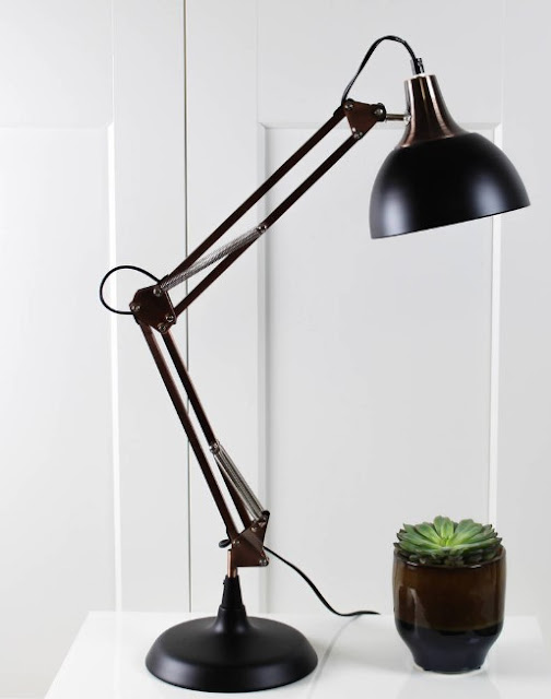 Desk Lamp Design